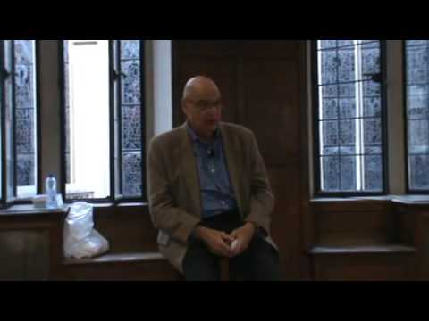 Tony Campolo: On Welcoming the LGBT Community into the Church (part 1/2)