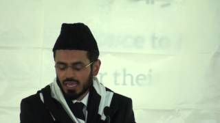 Ijtema MKA USA 2014: Friday Sermon [Part 1]
