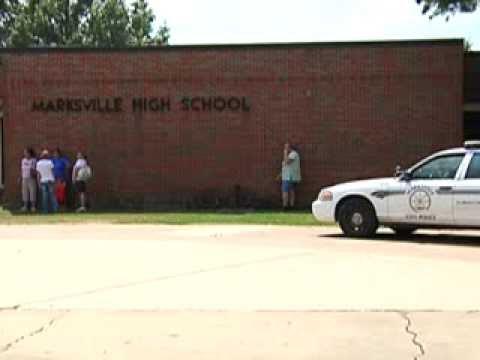 Marksville School Lockdown Part 1