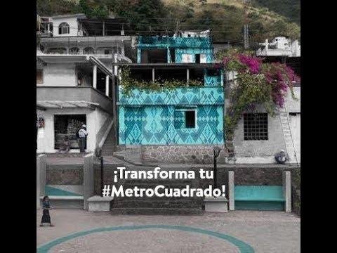 Metro Cuadrado, Melisa y Harris Whitbeck
