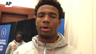Clemson QB Kelly Bryant Has Benefitted From Backing Up Deshaun Watson