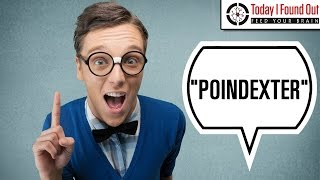 Why is Poindexter is Slang for Nerd? (and Where the Words Nerd and Geek Come From)
