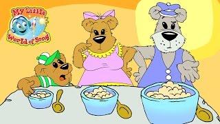 Goldilocks And The 3 Bears thumbnail