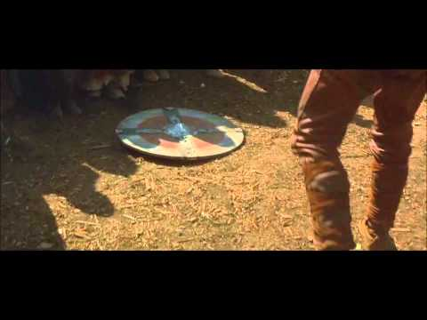 Viking Fight 720p HD  13th Warrior