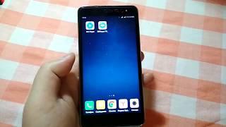 Как убрать двойные контакты на Xiaomi