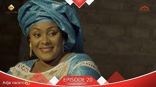 Série ADJA - Episode 20