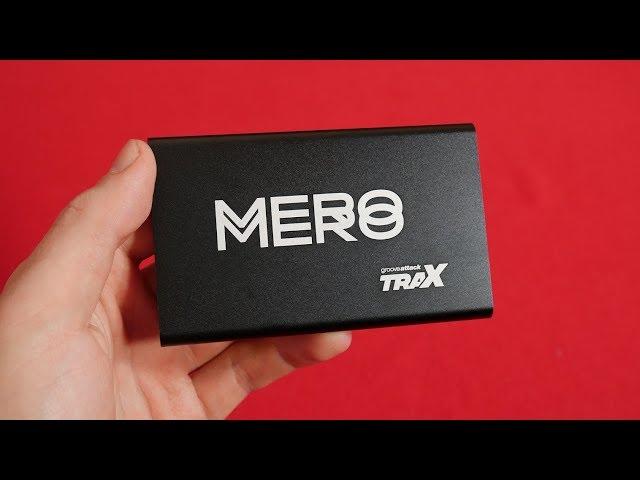 MERO - YA HERO YA MERO (LTD FANBOX) UNBOXING