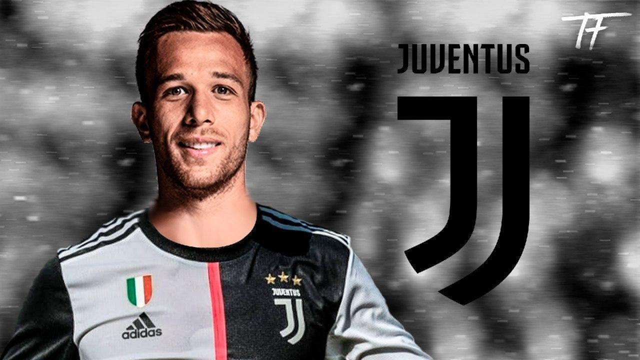 Arthur Melo - Welcome to Juventus! 2019/20