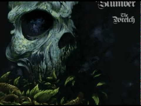 The Gates of Slumber - The Scovrge Ov Drvnkenness from The Wretch