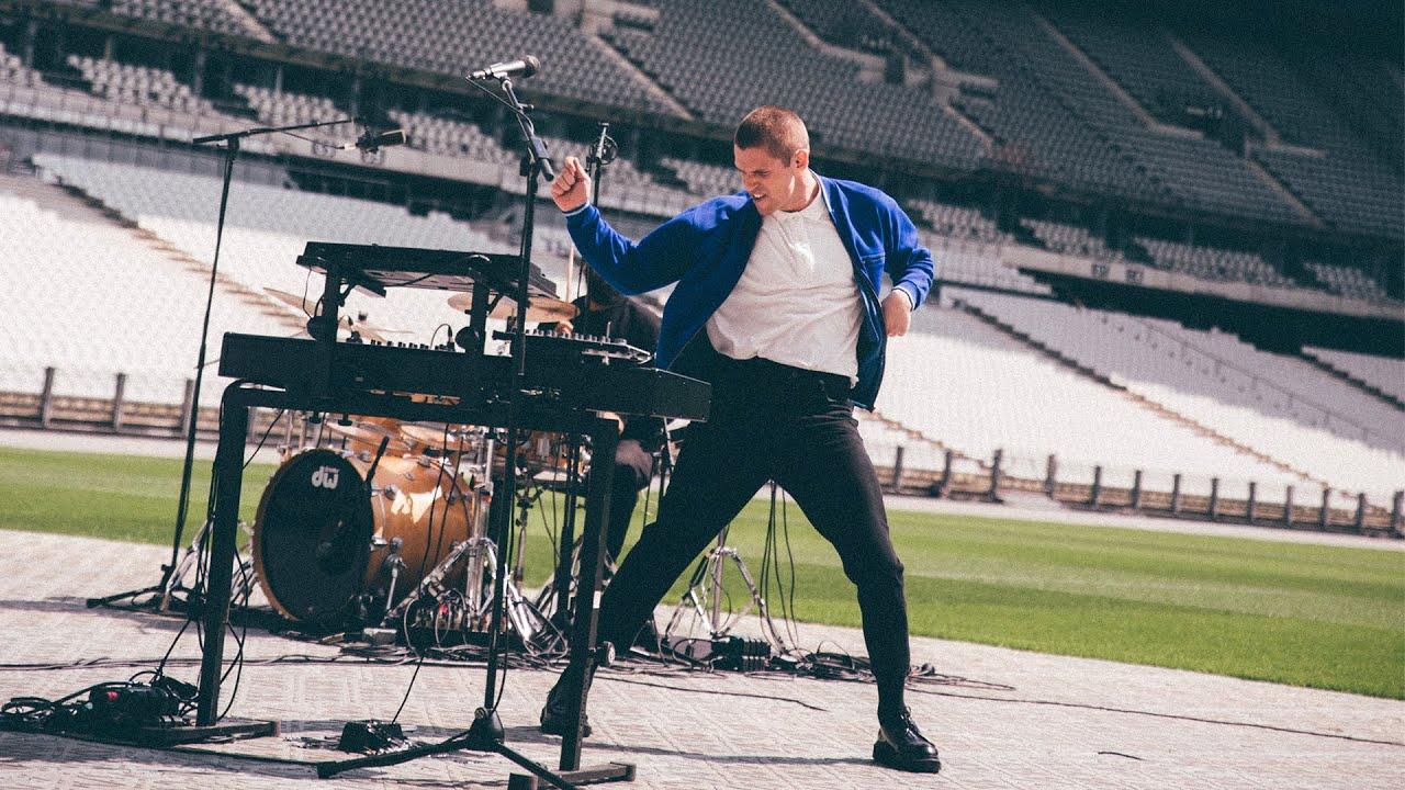 Download Si bien du mal – Session live au Stade de France
