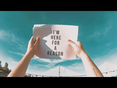 Gui Brazil  Im Here For a Reason feat Kaio Deodato & SouZa Lyric