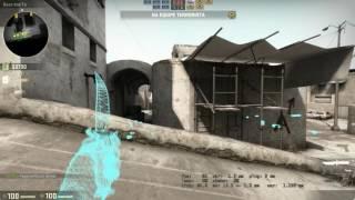 CS:GO - Como usar wall-hack no seu servidor! [Contra BOT/Seus amigos] [Ramon]