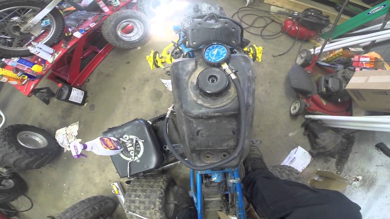 suzuki lt250r engine diagnostics [ 1280 x 720 Pixel ]