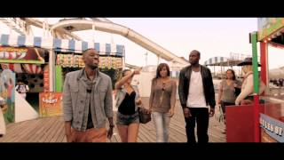 "SB.TV - Bashy ft Loick Essien - ""Freeze Snap"" [Music Video]"