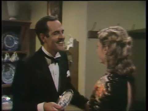 Gary Raymond And Kate Coleridge In