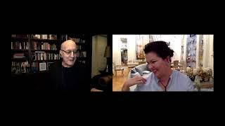 Anna Netrebko and Peter Gelb in Conversation