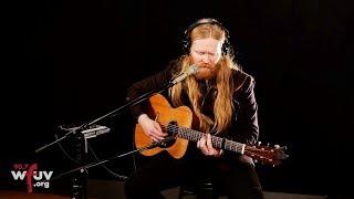 "Júníus Meyvant - ""New Waves"" (Live at WFUV)"