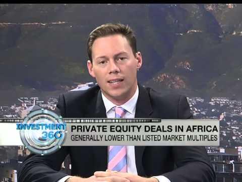 An Asset Class for Africa