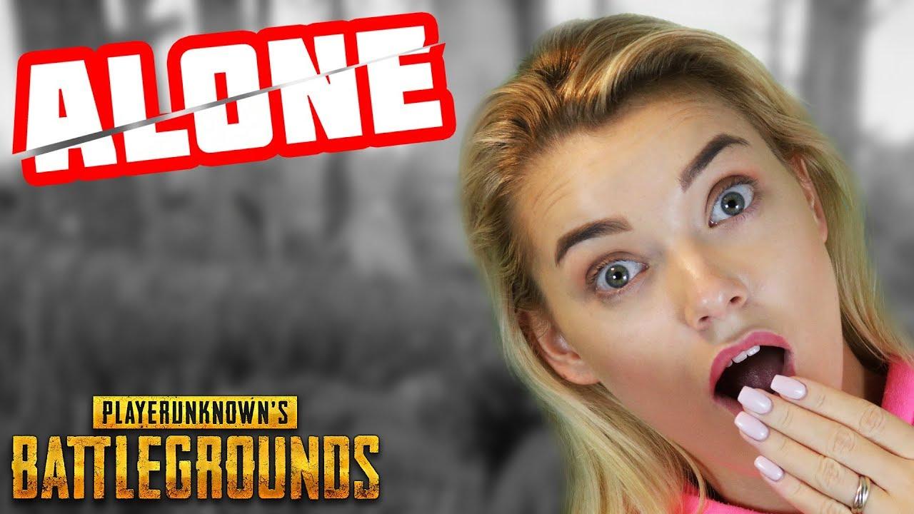 auf mich allein gestellt! 🔫 playerunknown's battlegrounds (pubg) #3