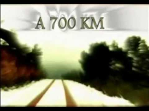 She - A 700 Km (nueva version) producida por soma, con paula