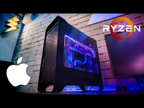 The Ultimate Ryzen Hackintosh!