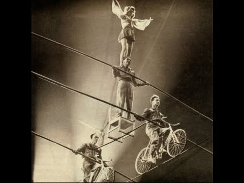Karl Wallenda and