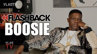 In this VladTV flashback from 2017, Boosie spoke on women being wea...