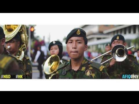 Brunei Darussalam 34th National Day Celebration