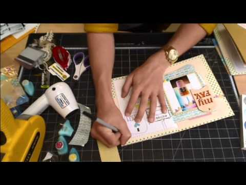 Teen Journaling with Drew Scott and Friends on Live with Pri