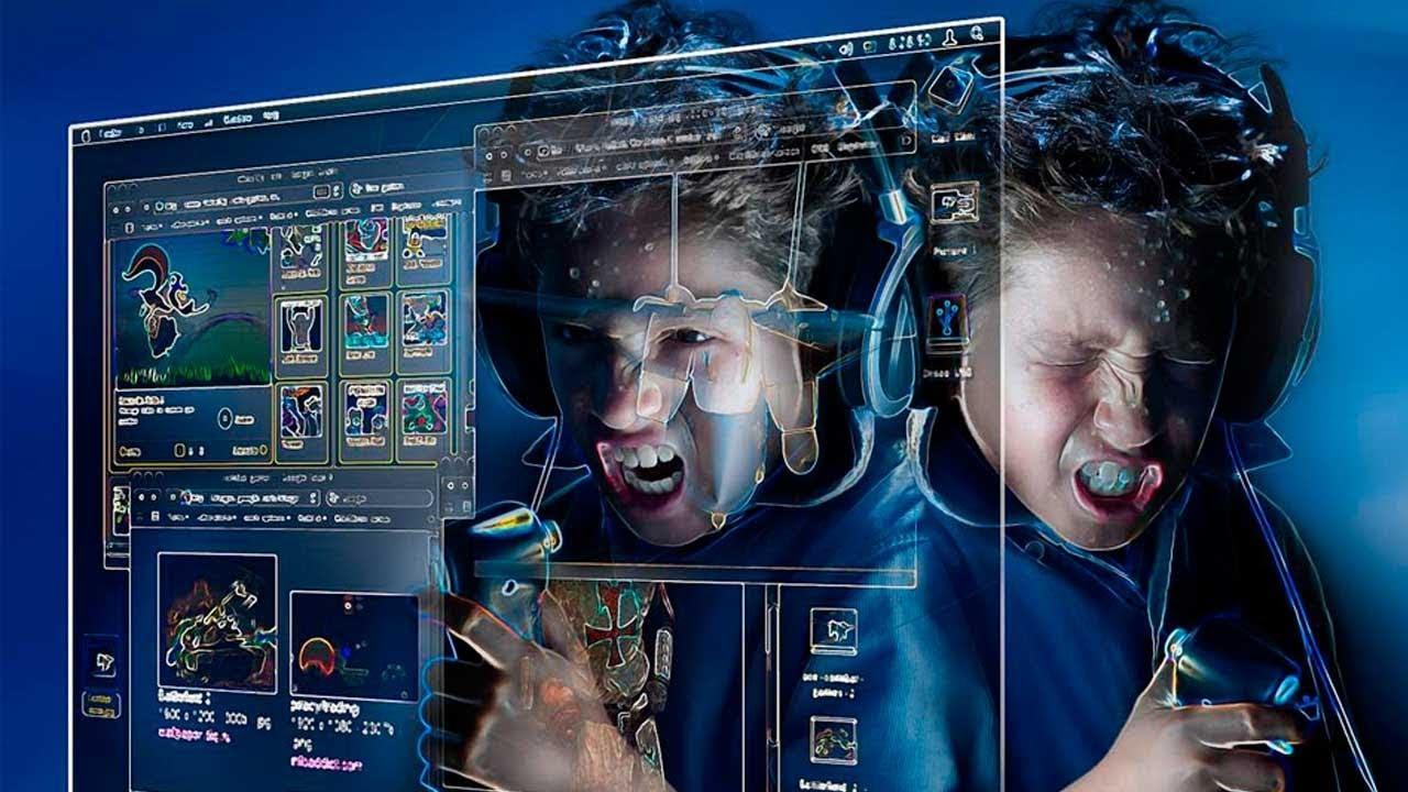 Игра на компьютэр игровые автоматы скачать
