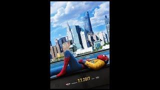 Человек паук- Возвращение домой — Новый трейлер фильма (2017)