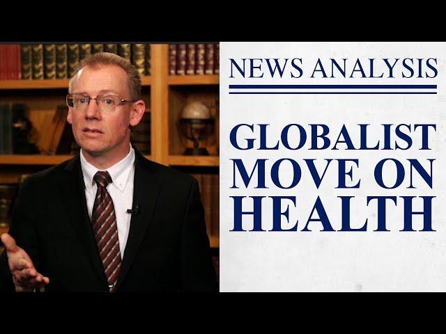 Ready for Global Health Governance?