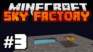sky factory 3 episode 3 atlauncher modded minecraft omg fortune works
