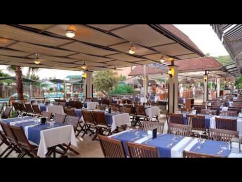 Club Yali Hotels Resort