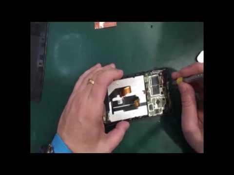 Cómo cambiar la pantalla de un Sony Xperia E5