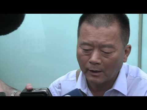Chinese relatives of MH370 still seeking answers