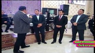 Ehtiram Huseynov & Asiq Eli & Abgul Mirzeyev&Babek Nifteliyev.Sehriyar Lacinlinin toyu.AzAD STUDIY
