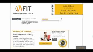 V.FIT Fitness Concierge - Total Body Workouts In Washington DC! Thumbnail