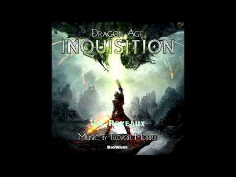 Dragon Age Inquisition - 19. Val Royeaux OST [High Quality]