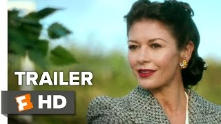 Dad's Army Official UK Trailer (2015) - Catherine Zeta-Jones,Toby Jones War Comedy HD