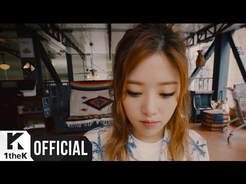 [MV] Kisum(키썸) _ No Jam
