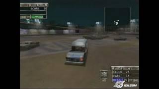 Test Drive: Eve of Destruction PlayStation 2