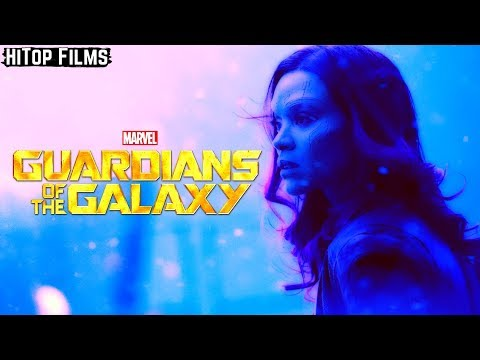 Guardians of the Galaxy: Learning to Share Pain (Video Essay)