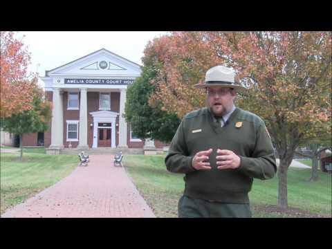Appomattox Campaign, Episode 6: Amelia Court House (HD)