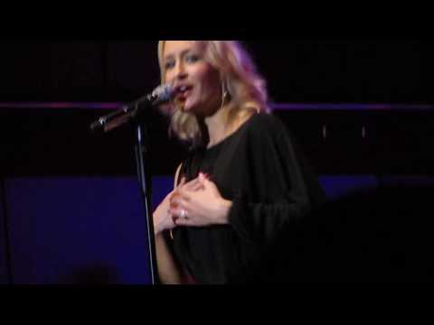SARAH CONNOR - Have Yourself A Merry Little Christmas live Alte Oper Frankfurt 28.11.13