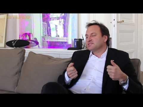 Groupe Allard Paris/ Le Royal Monceau - Entrevista Alexandre Allard