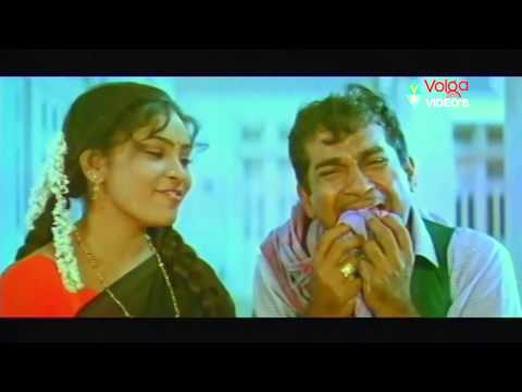 Brahmanandam Latest Comedy Scenes | Volga Videos