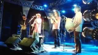 Carreira de Caninana -  Festival Paracatu   2014