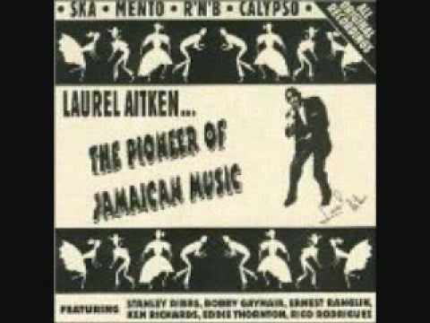 Laurel Aitken - We Shall Overcome .wmv