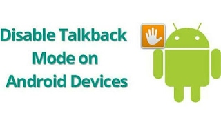How To Turn On/Off Voice TalkBack Mode on Lenovo K5 Note